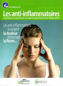 Anti-inflammatoires brochure 2017
