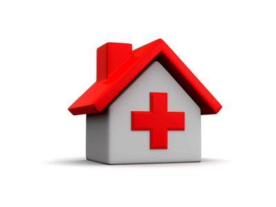 Les Maisons de Santé Pluri-Professionnelle