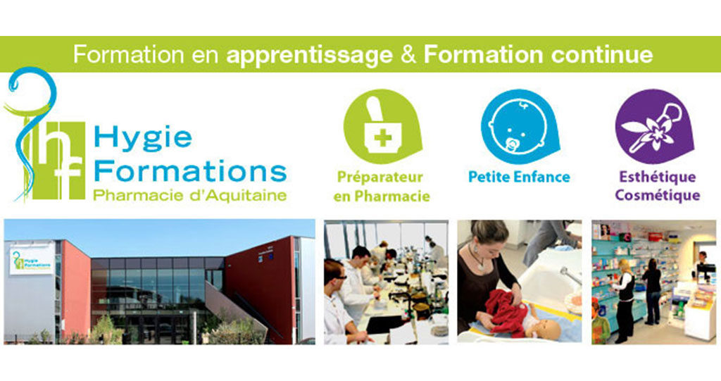 Information inscriptions 2018