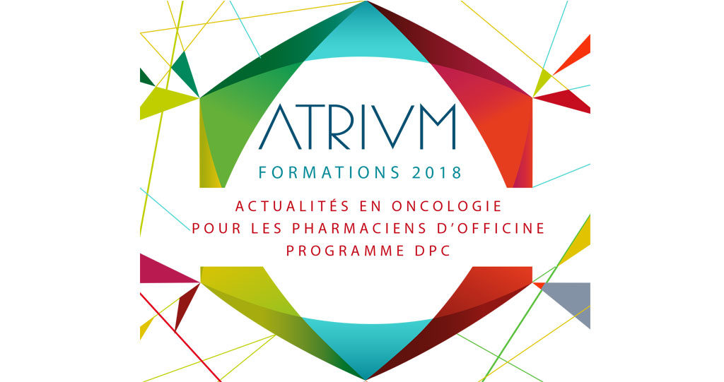 Formations oncologie Pharmaciens