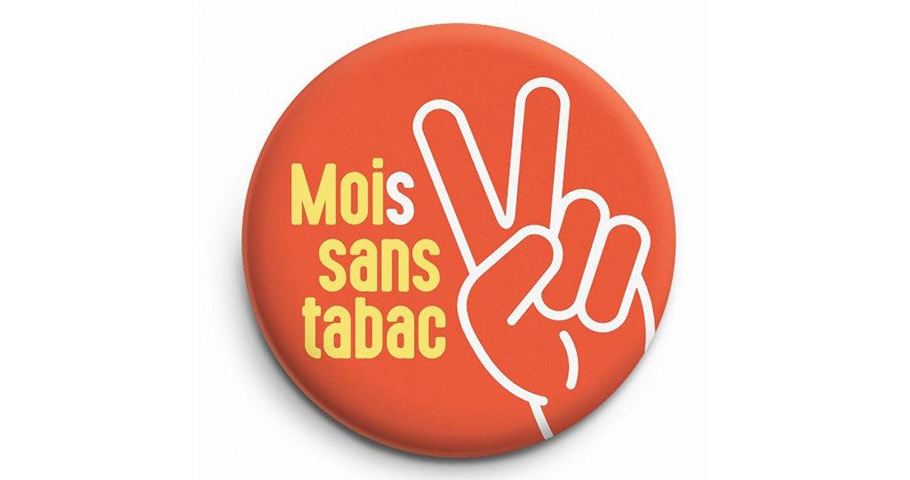 Moi(s) sans Tabac 2018 : une mobilisation record !