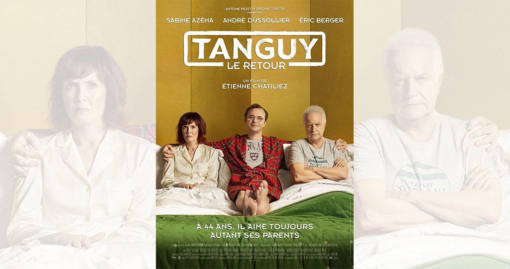 Tanguy : le retour