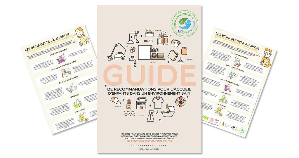 Perturbateurs endocriniens et petite enfance : recommandations et bons gestes
