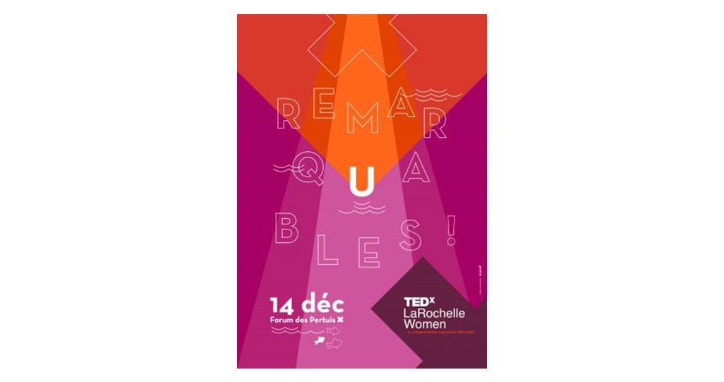 TEDx La Rochelle women