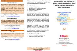Contacts utiles dans le Béarn Soule