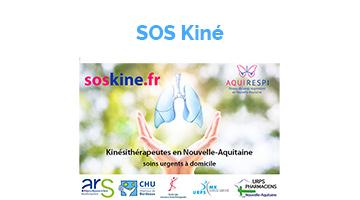 SOS Kiné