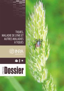 Tiques, maladie de Lyme et autres maladies à tiques - INRA
