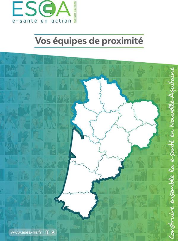 Brochure ESEA e-santé en action
