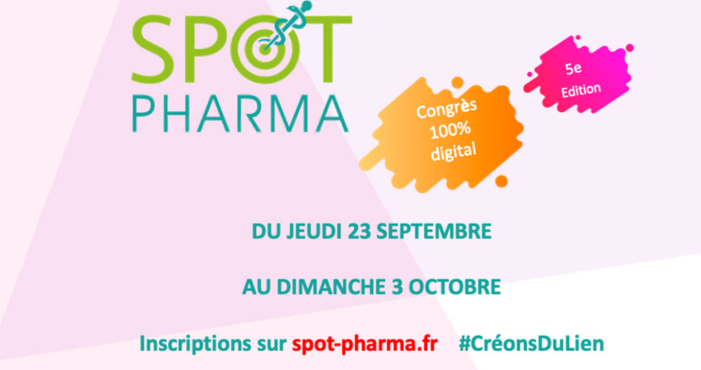 Spot Pharma 2021